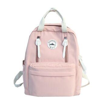 Женский рюкзак DCIMOR, розовый П2404