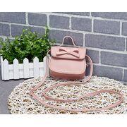 Детские сумки - Детская сумка, розовая П0145
