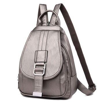 Рюкзак женский ACELURE, бронза П2470