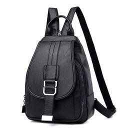 Рюкзак женский ACELURE, черный П2471