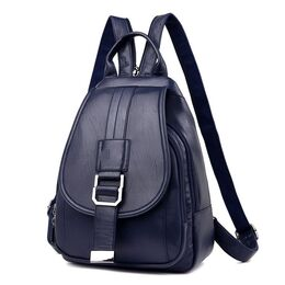 Рюкзак женский ACELURE, синий П2472