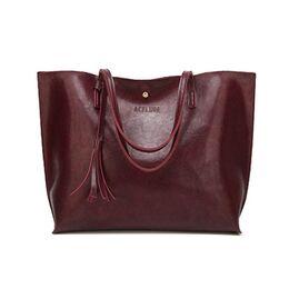 Женская сумка ACELURE, коричневая П2443
