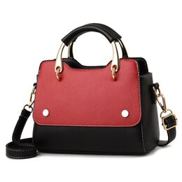 Женская сумка ACELURE, красная П2449