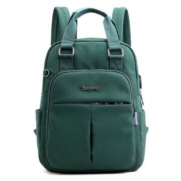 Рюкзак женский ACELURE, зеленый П2454