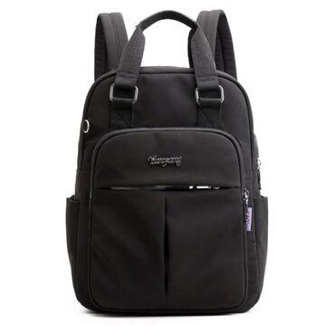 Рюкзак женский ACELURE, черный П2751