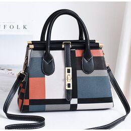 Женская сумка ACELURE, черная П2459