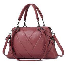 Женская сумка ACELURE, розовая П2461