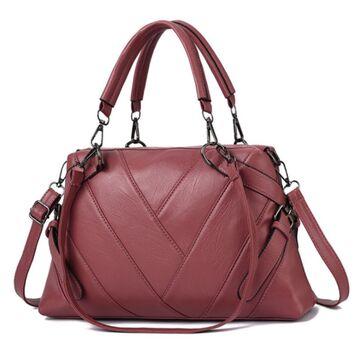 Женская сумка ACELURE, розовая П2711