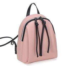 Женский рюкзак, розовый П2483