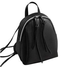 Женский рюкзак, черный П2485