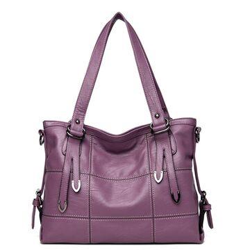 Женская сумка SMOOZA, фиолетовая П2497