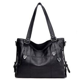 Женская сумка SMOOZA, черная П2499