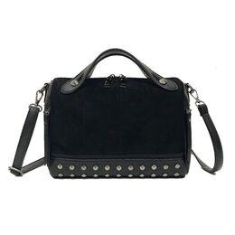 Женская сумка SMOOZA, черная П2500