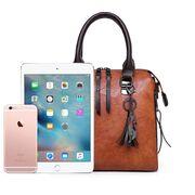 Женская сумка+клатч+кошелек+визитница SMOOZA, П2501