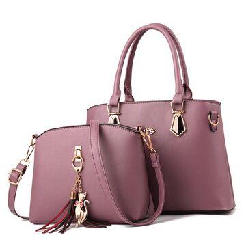 Женская сумка+клатч SMOOZA, П2506