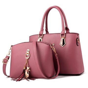 Женская сумка+клатч SMOOZA, П2507