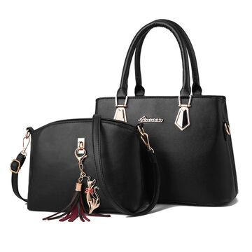 Женская сумка+клатч+ SMOOZA, П2508