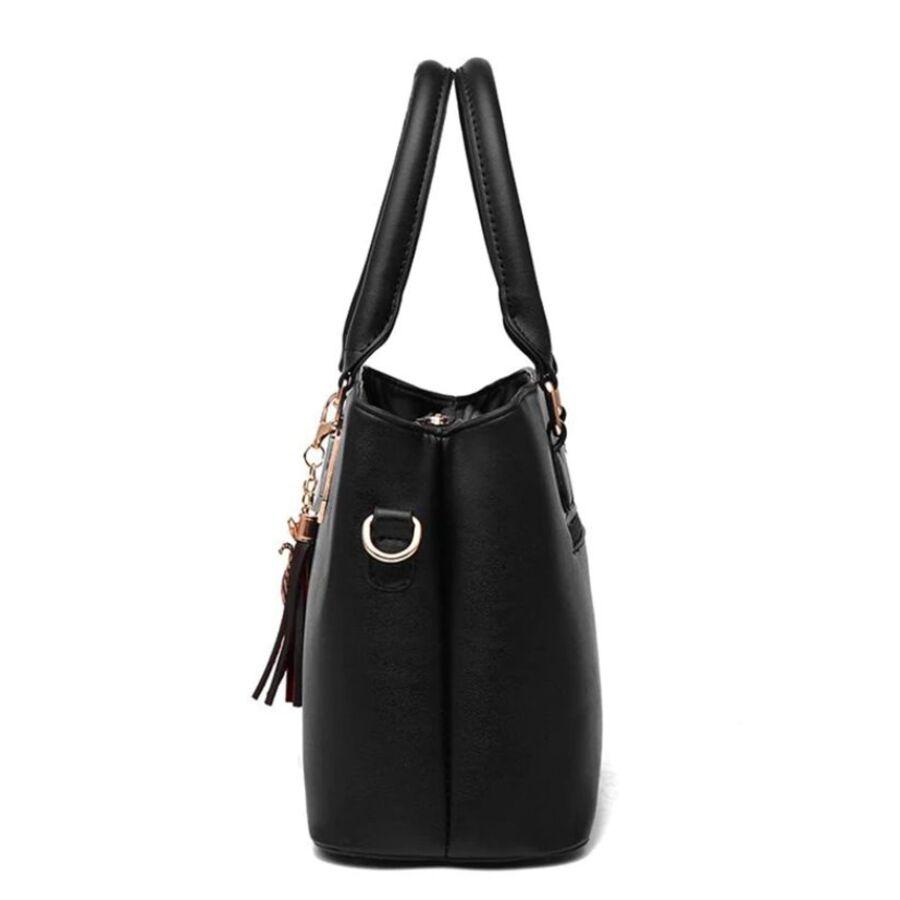 Женские сумки - Женская сумка+клатч+ SMOOZA, П2508