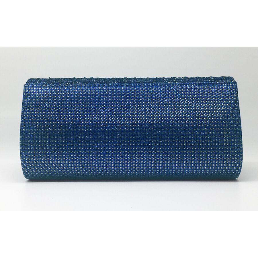 Женские клатчи - Женская сумка-клатч, красная 0163