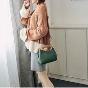 Женские сумки - Женская сумка FUNMARDI, красная П2600