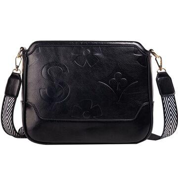 Женская сумка FUNMARDI, черная П2603