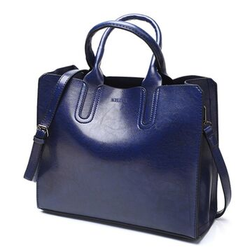 Женская сумка ACELURE, синий П2626