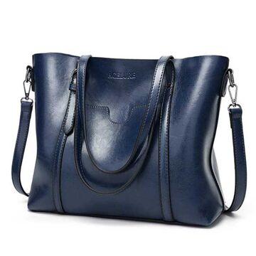 Женская сумка ACELURE, синяя П2629