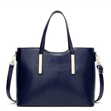 Женская сумка ACELURE, синяя П2630