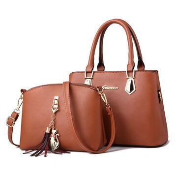 Женская сумка+клатч SMOOZA, П2638