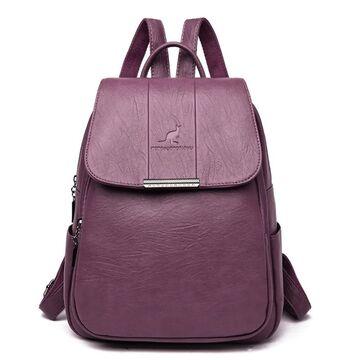 Женский рюкзак PHTESS , фиолетовый П2649