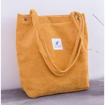 Женская сумка, желтая П2816