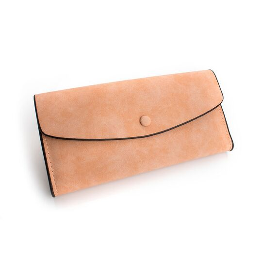 Женские кошельки - Женский кошелек, розовый П0186