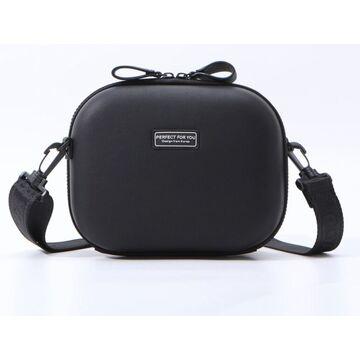 """Женская сумочка, клатч """"WEICHEN"""", черная П2855"""