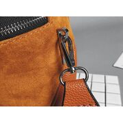 Женские сумки - Женская сумочка ACELURE, красная П2867