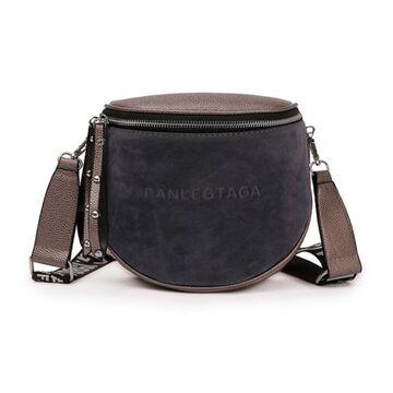 Женская сумочка ACELURE, серая П2868