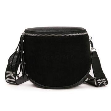 Женская сумочка ACELURE, черная П2870