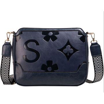 Женская сумка FUNMARDI, синяя П2886