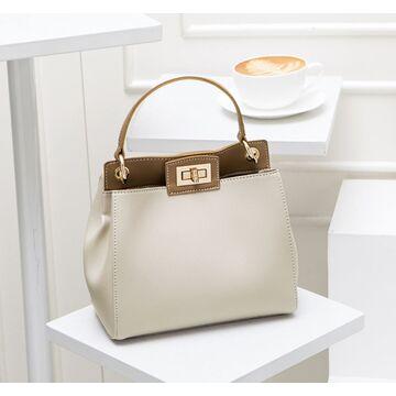 Женская сумка FUNMARDI, белая П2888