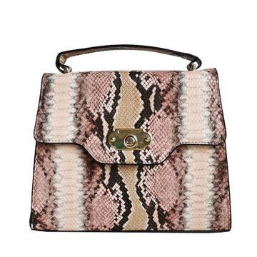 Женская сумка FUNMARDI, хаки П2889