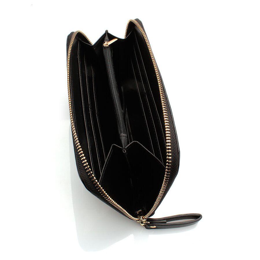 Женские кошельки - Женский кошелек, розовый П0191
