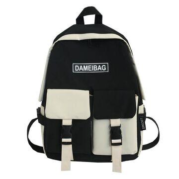 Женский рюкзак, черный П2905
