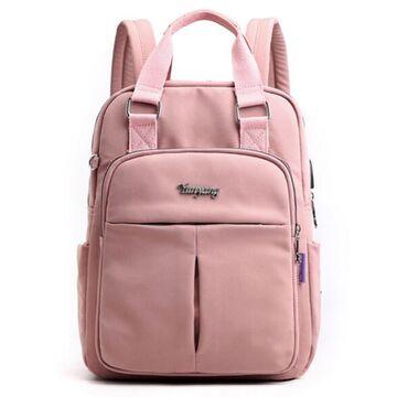 Рюкзак женский ACELURE, розовый П2917