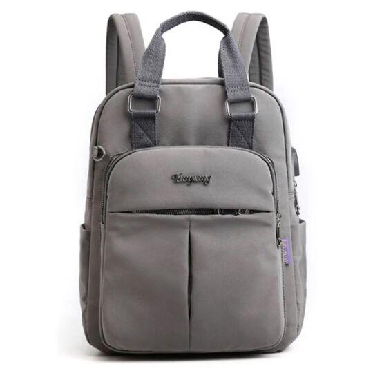 Женские рюкзаки - Рюкзак женский ACELURE, серый П2918