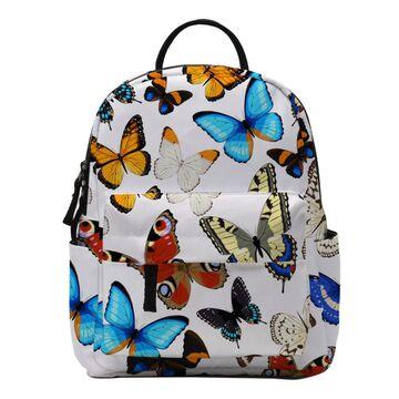 Мини рюкзак, Бабочки П2957