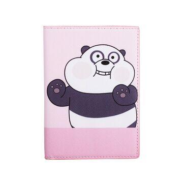 """Обложка для паспорта """"Панда"""", П2971"""