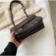 Женская сумка, красная П2977