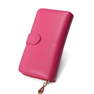 Женский кошелек Vodiu, розовый П2992