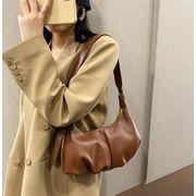 Женская сумка, коричневая П3021