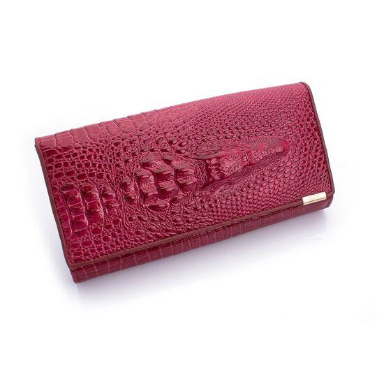 Женские кошельки - Женский кошелек, розовый П0203