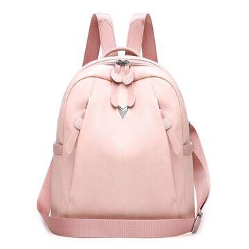 Женский рюкзак FUNMARDI, розовый П3027
